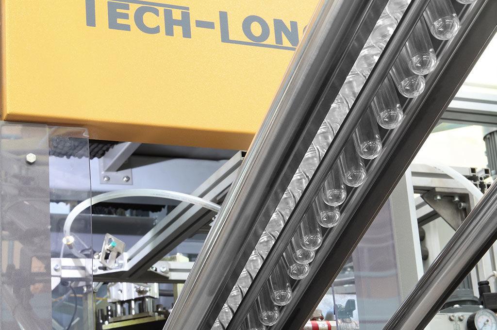 Blow Molding Machines | Tech-Long